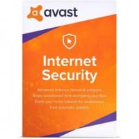 AVAST Internet Security 2021 код  (2 ГОДА / 1 ПК)