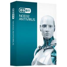 ESET NOD32 Антивирус - ( 6 ПК / 1 Год )