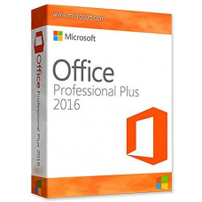 Office 2016 Professional Plus 5ПК