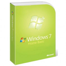 Windows 7 Home Basic / Домашняя Базовая