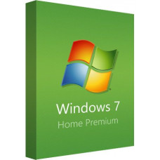 Windows 7 Home Premium / Домашняя Расширенная