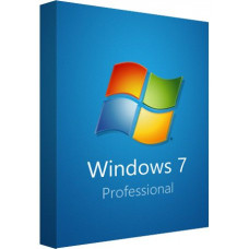Windows 7 Professional / Профессиональная