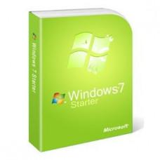 Windows 7 Starter / Стартовая