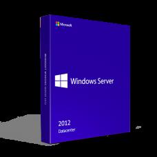 Windows Server 2012 Datacenter