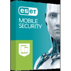 ESET NOD32 Mobile Security 1 год - 1 устройство