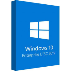 Windows 10 Enterprise LTSC 2019 - 2ПК