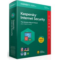 Kaspersky Internet Security 2021 / 5PC