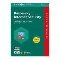 Kaspersky Internet Security 2021 (2 ПК / 2 Года)