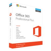 Microsoft Office 365 на 5 ПК и 5 TB OneDrive